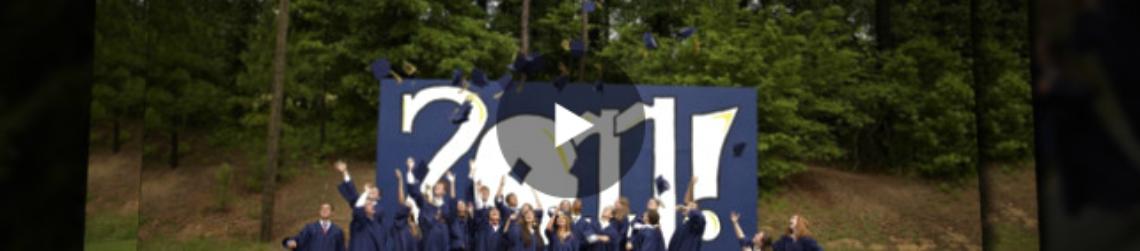Graduation 2011…
