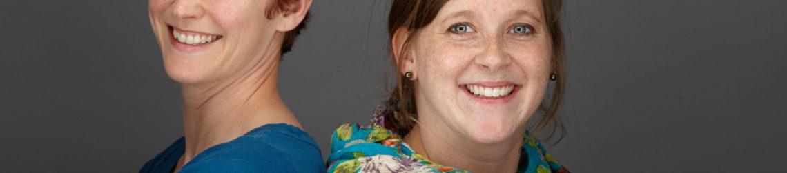 Erin & Jodi – Belated Introductions