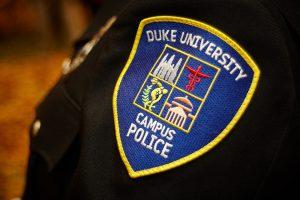 Duke Campus Police