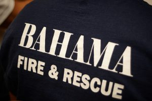 Bahama fire and rescue