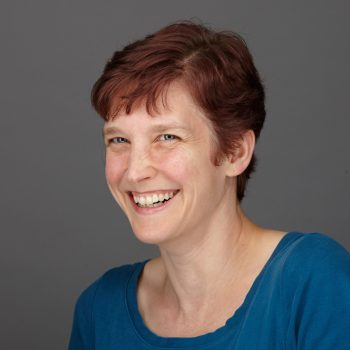 Erin Krellwitz, Ph.D.